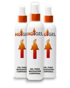 Hot Gel